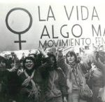 El desarrollo histórico de la materialidad del trabajo y las manifestaciones concretas que toma la lucha feminista