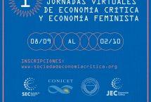 I Jornadas Virtuales de Economía Crítica y Economía Feminista