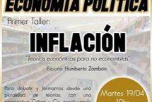 Escuela de Economía Política Comahue