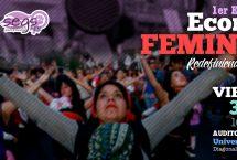 I ENCUENTRO DE ECONOMÍA FEMINISTA