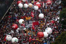 De vuelta a la senzala: reforma laboral en Brasil