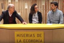 Economistas frente al ajuste y la enseñanza oficial